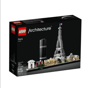 LEGO Architecture Paris Set